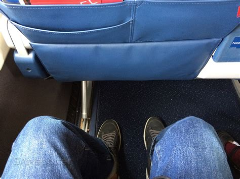 delta leg room trip report delta airlines md 88 class west palm to atlanta