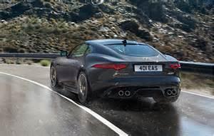 2016 Jaguar F Type 2016 Jaguar F Type Electric Power Steering Is Better