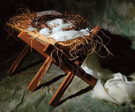 4 Pics 1 Word Telephone Crib Manger by Empty Manger Caroling In Any City Nationwide