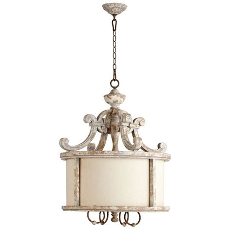 country style ceiling lights quorum lighting la maison manchester grey w rust accents