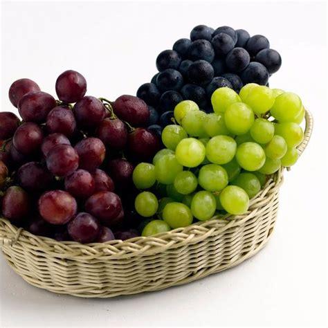 imagenes las uvas los beneficios de la uva para la salud y la belleza