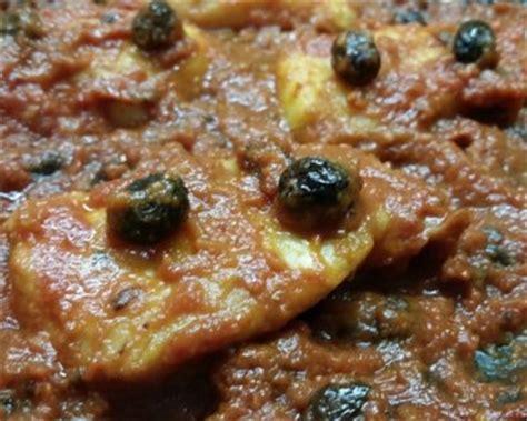 ricette per cucinare il merluzzo surgelato ricetta dei filetti di merluzzo con pomodoro e olive