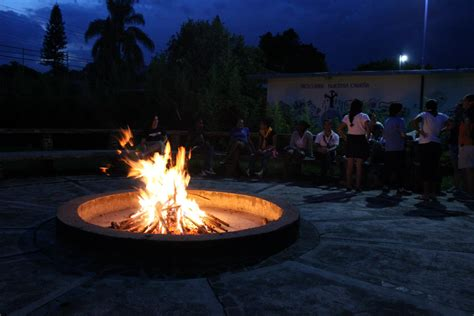 girl scouts  girls travel  cabana mexico