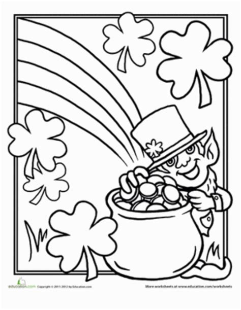 online coloring pages st patrick s day 12 st patrick s day printable coloring pages for adults