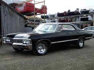 1967 chevy impala ss specs engine colors