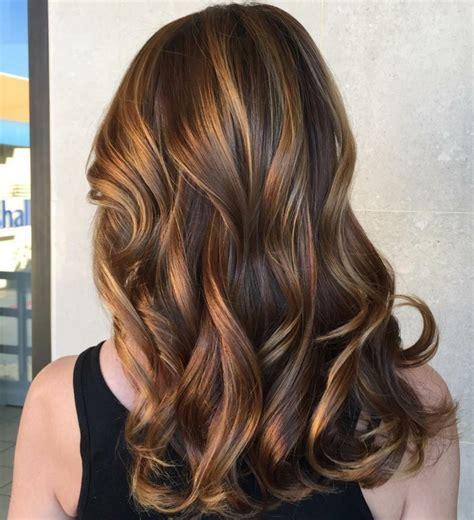 Modele Couleur Cheveux by 1001 Exemples De Couleur De Cheveux Chocolat