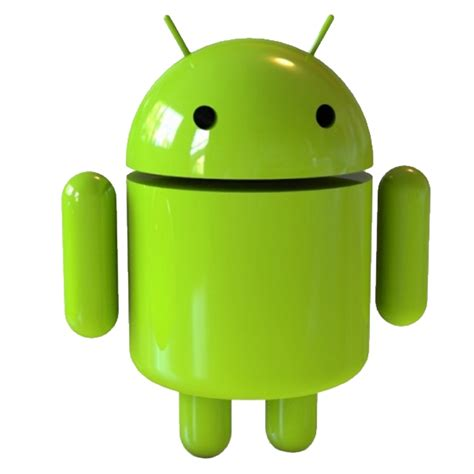what is android android logo png images free
