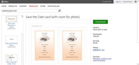 Make Wedding Planning Easier Using Microsoft Office Microsoft Templates 2