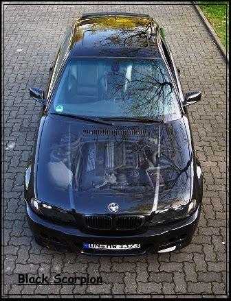 Bmw Xenon Aufkleber by Black Scorpion 3er Bmw E46 Quot Coupe Quot Tuning Fotos