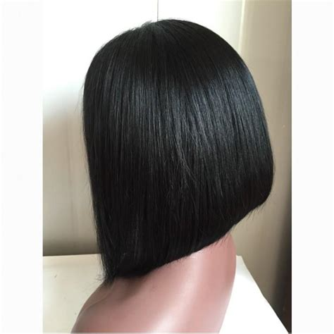 fine hair wigs amapro hair 7a short long bob wig hair styles short fine