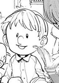 Norman   Anime-Planet