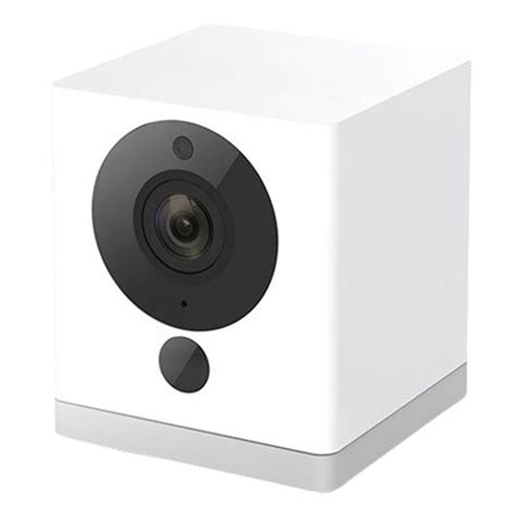 Xiaomi Small Square Smart Camera White: full