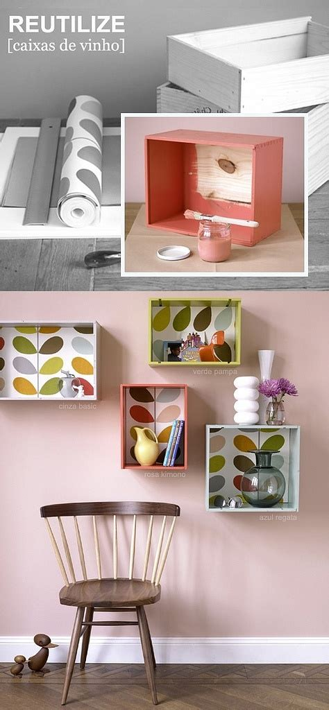 recycling ideas for home decor diy recycled home decor ideas and recycle pinterest
