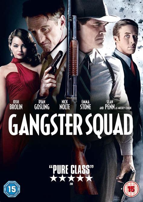 gangster squad film wiki news gangster squad uk dvd r2 bd dvdactive