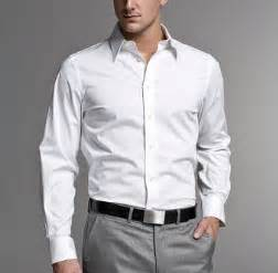 Men fashion tips 7 essentials when buy men dress shirts man