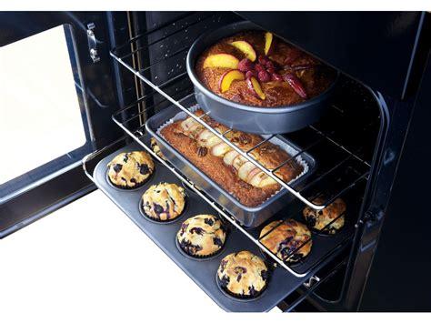 fornuis 1 meter fornuis met dubbele oven kopen fornuis