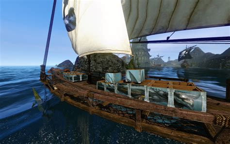 fishing boat upgrades archeage omen of dread prophecies screenshot contest results archeage