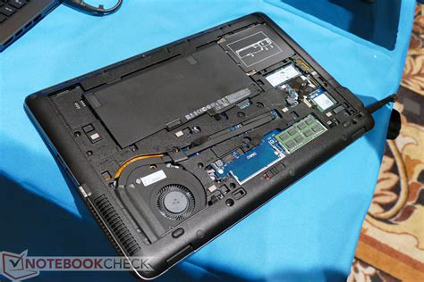 hp updates zbook   broadwell introduces zbook  notebookchecknet news