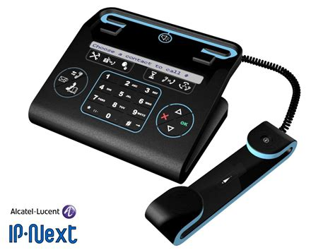 Office Telephones by Ipnext Usability Testing And Redesign Of An Office Phone