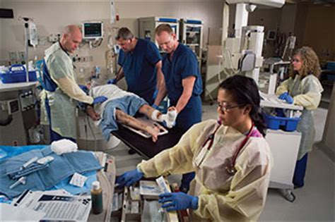 valley center emergency room honorhealth emergency services