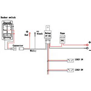 rigid industries led lights wiring diagram rigid free engine image for user manual