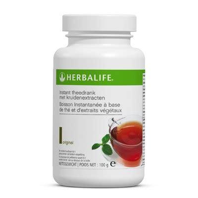 Teh Thermo Herbalife herbalife japan independent member herbal tea
