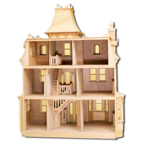 buy doll house online beacon hill dollhouse kit
