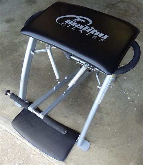 malibu pilates chair malibu pilates chair with 3 workout dvds chairs seats
