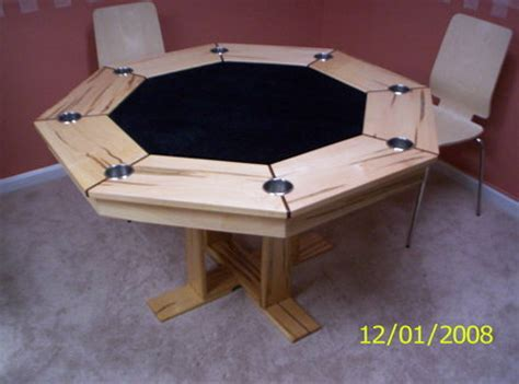 octagon poker table plans pdf diy wood plans poker table download wood projects for