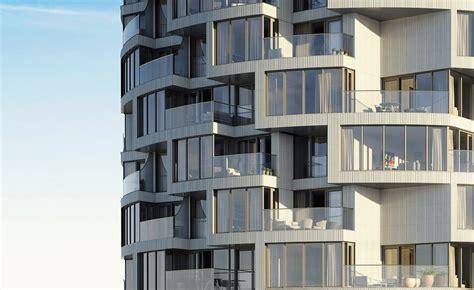 herzog de meuron launch  uk residential building