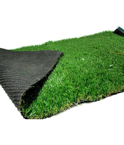 Duro Turf Mats Price by Fourwalls Green Plastic Grass On Leather Mat Turf Grass