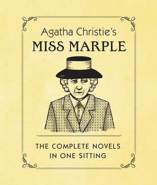 Novel Agatha Cristie Dijual Set 2 1 agatha christie s miss marple the complete novels in one sitting by kasius reviews