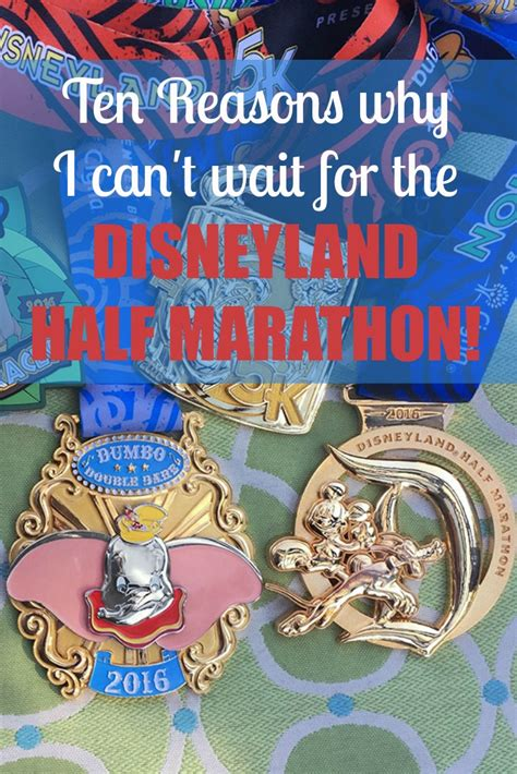 10 Reasons I Cant Wait For Summer by 10 Reasons Why I Can T Wait For Rundisney S Disneyland
