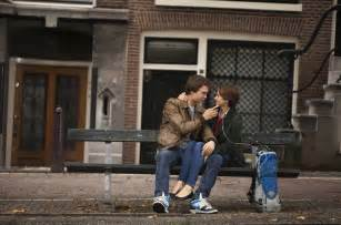 Blind Dating Movie Review Ballenas Reads Book Review The Fault In Our Stars By