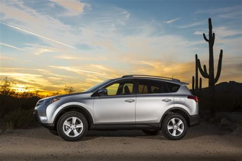 2013 Toyota Rav4 Mpg The Honda Cr V Is The Most Popular Vehicle This Week At Tcc