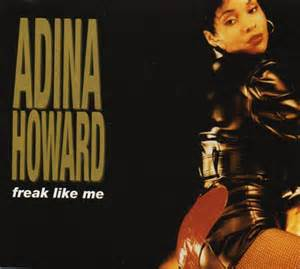 Adina howard quot freak like me joker remix quot complex