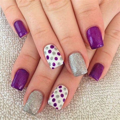 Finger Nail Designs by 15 Nail Design Ideas That Are Actually Easy To Copy