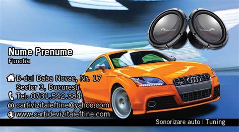 Tuning Auto 06 by Sonorizare Auto Tuning Audio Sonorizari Carti De
