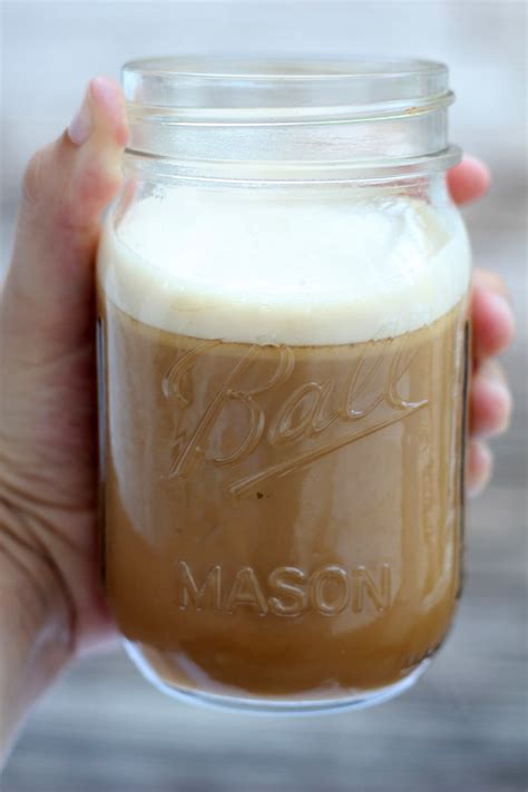 How to make Bulletproof Coffee   Bravo For Paleo
