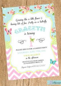 17 best ideas about garden invitations on wedding puns vintage favors