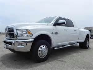 Dodge Laramie Longhorn 3500 For Sale 2012 Dodge Ram 3500 Laramie Longhorn Mega Cab For Sale