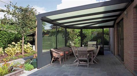 Terrasse Couverte En Alu 3492 by Veranclassic Fabrikant Aluminium Pergola S