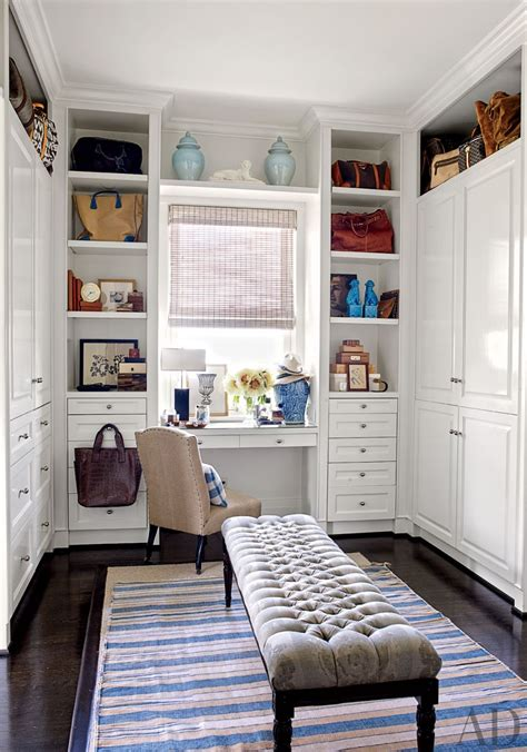 Dressing Closet | traditional dressing room closet by dave demattei and