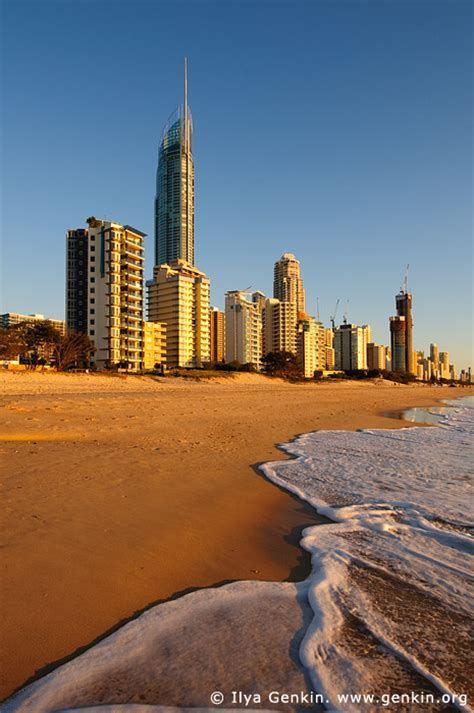 wallpaper warehouse gold coast surfer s paradise after sunrise print photos fine art