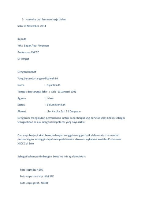 contoh surat lamaran kerja di apotek contoh surat lamaran asisten apoteker di puskesmas
