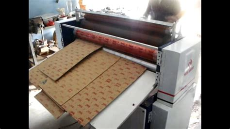 Roller Printer roller printing machine