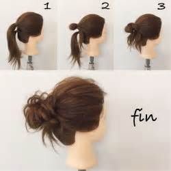 best 25 buns ideas on buns hair