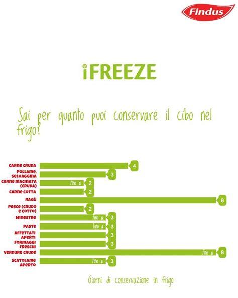 tempi di conservazione alimenti conservazione degli alimenti organizzare il frigo e non