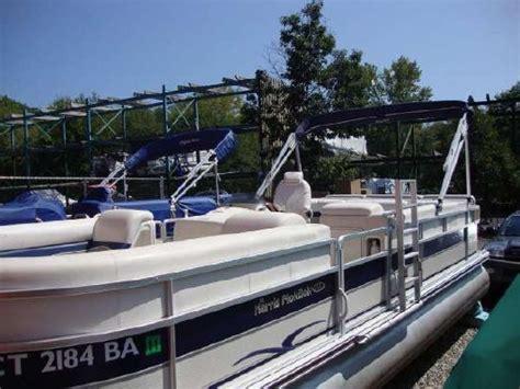 harris flotebote bimini top 2004 harris flotebote classic 240 boats yachts for sale