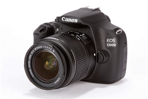 Kamera Canon Dslr 1200d canon eos 1200d review eos rebel t5 reviewed
